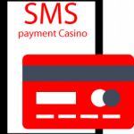 sms payment casino Canada