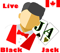 live blackjack in Canada