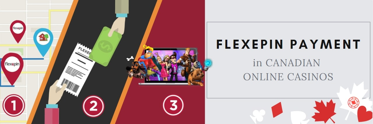 flexepin online casinos