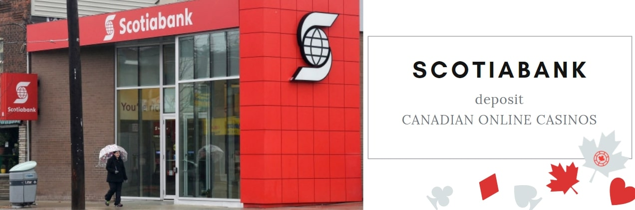 scotiabank casinos